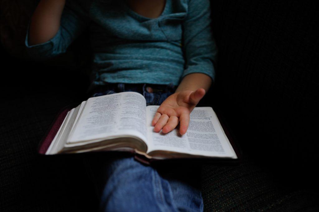 Samedi la Bible
